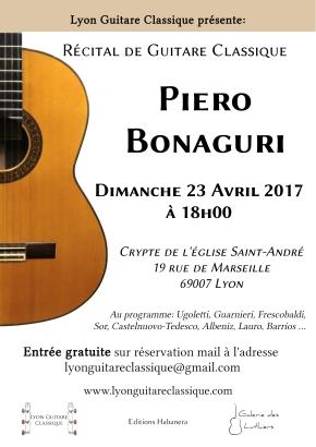 Affiche 23.04.2017 - Bonaguri