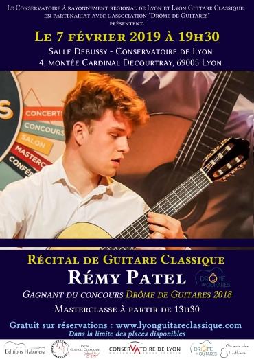 rémy patel - 07.02.2019 - crr de lyon